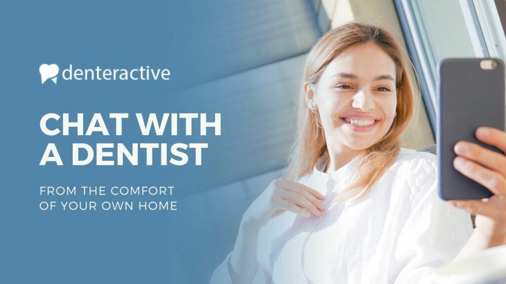Dentist Chat Online